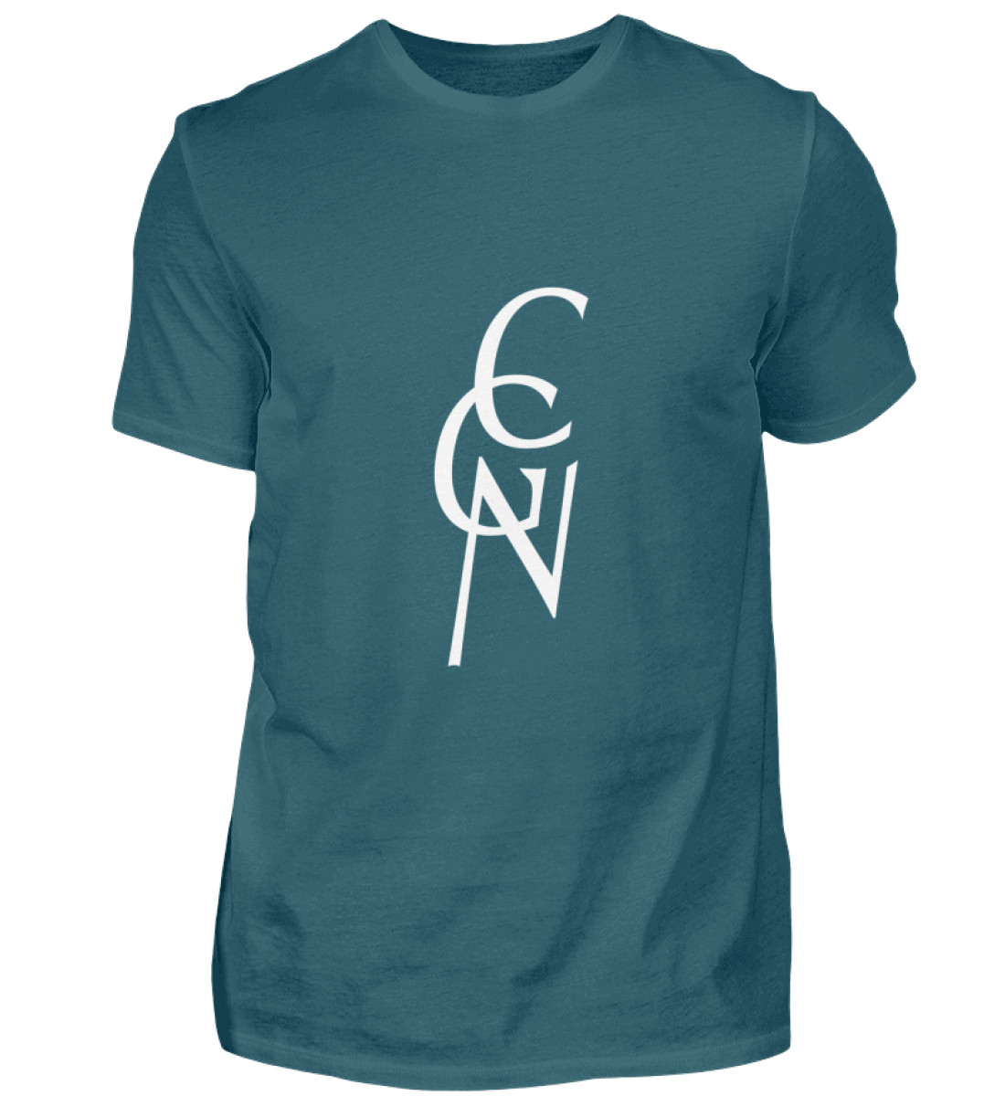 CGN - T-Shirt Herren - Herren Shirt-1096