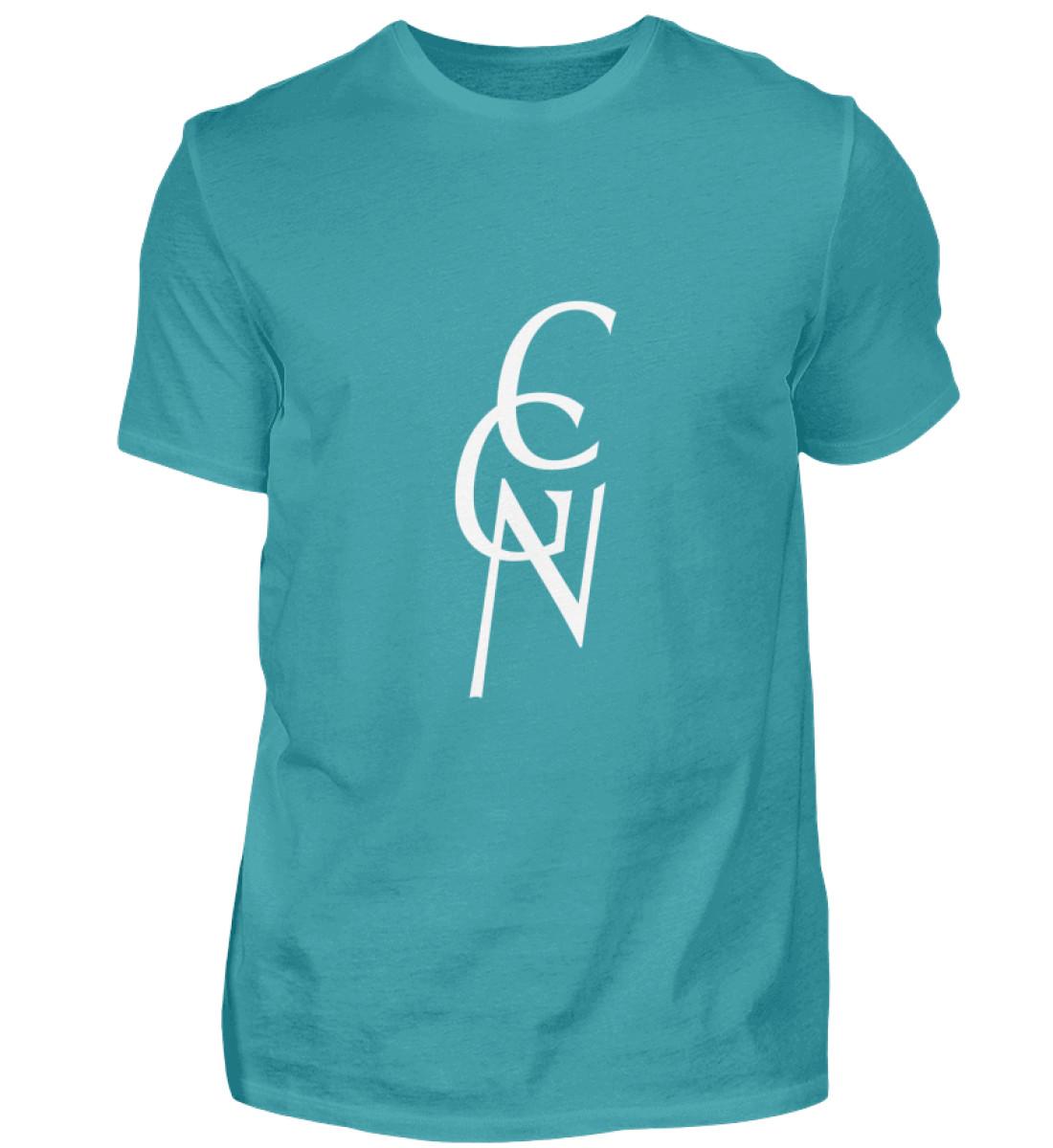 CGN - T-Shirt Herren - Herren Shirt-1242