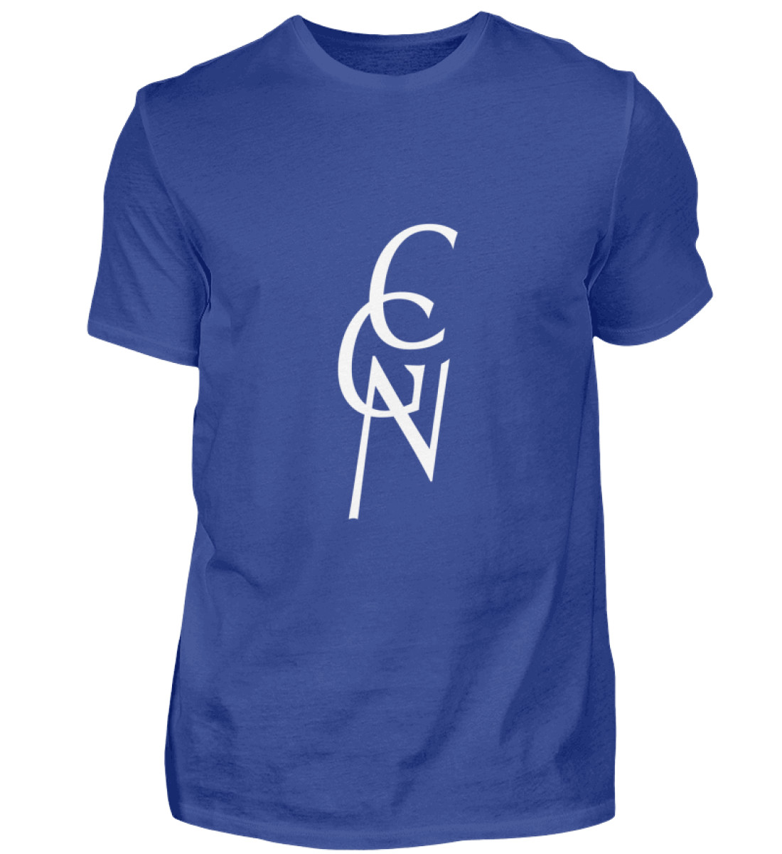 CGN - T-Shirt Herren - Herren Shirt-668