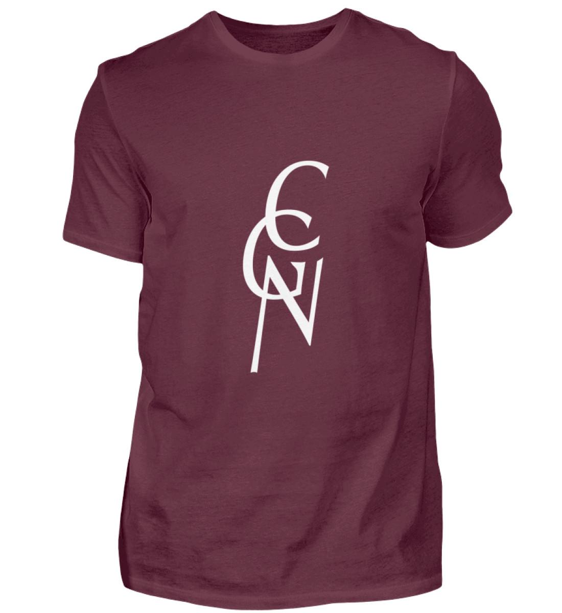 CGN - T-Shirt Herren - Herren Shirt-839