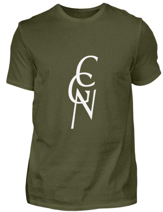 CGN - T-Shirt Herren - Herren Shirt-1109