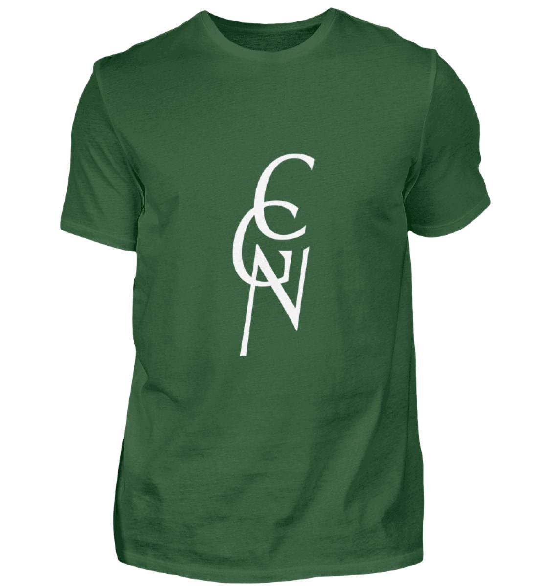 CGN - T-Shirt Herren - Herren Shirt-833