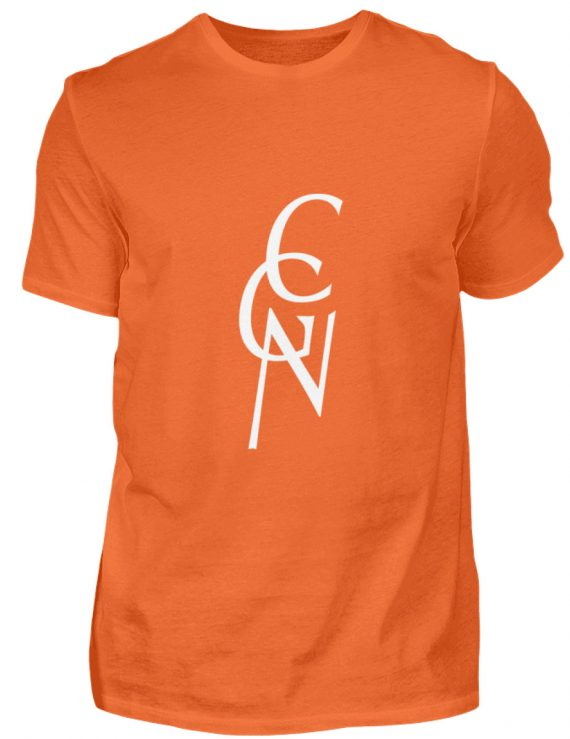 CGN - T-Shirt Herren - Herren Shirt-1692