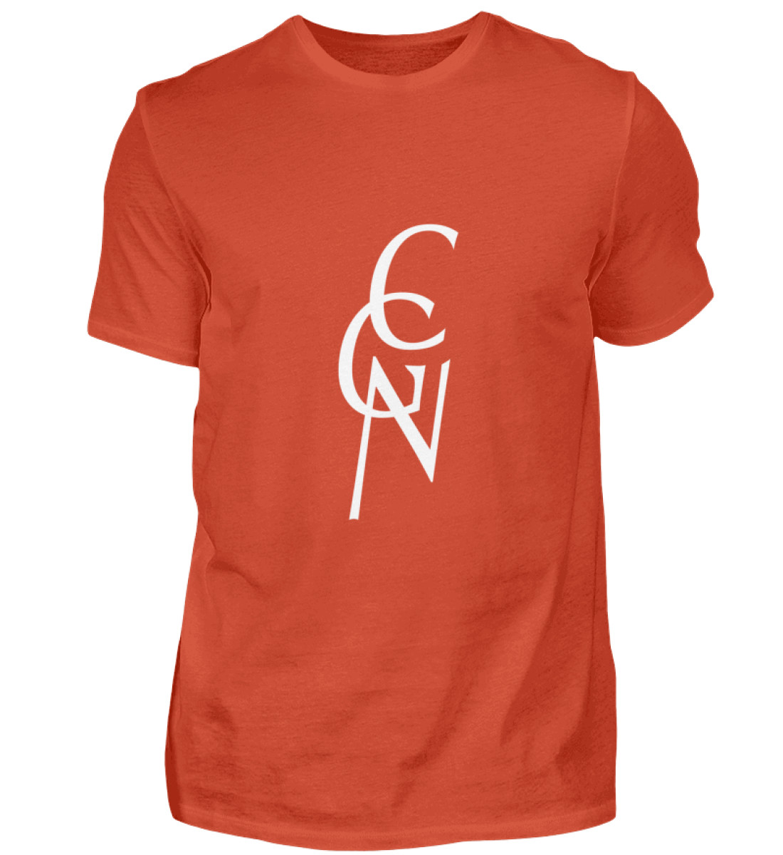 CGN - T-Shirt Herren - Herren Shirt-1236