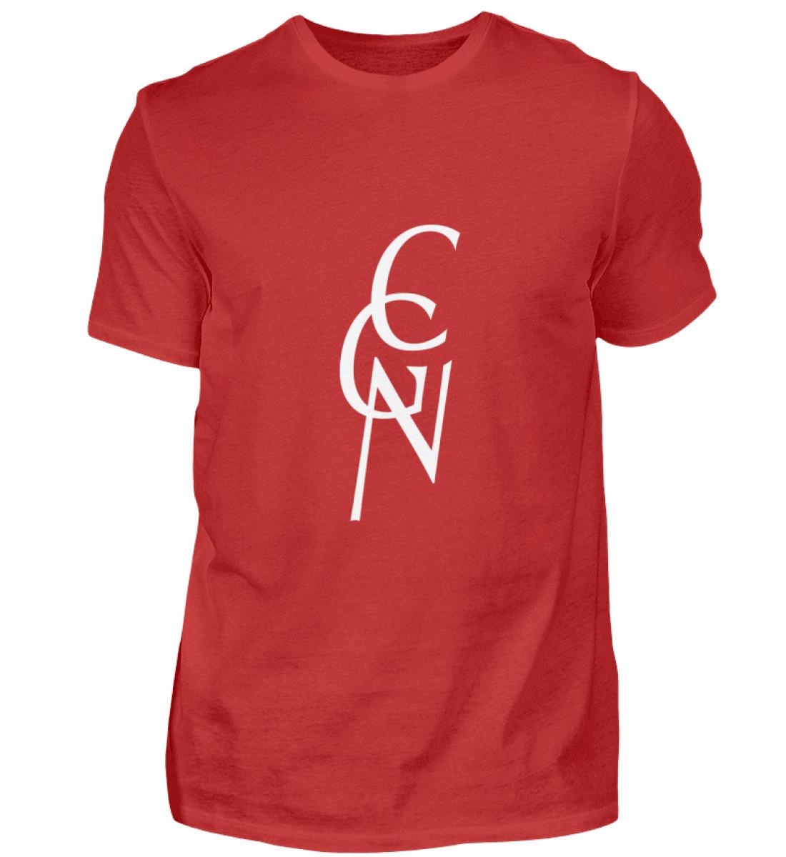 CGN - T-Shirt Herren - Herren Shirt-4