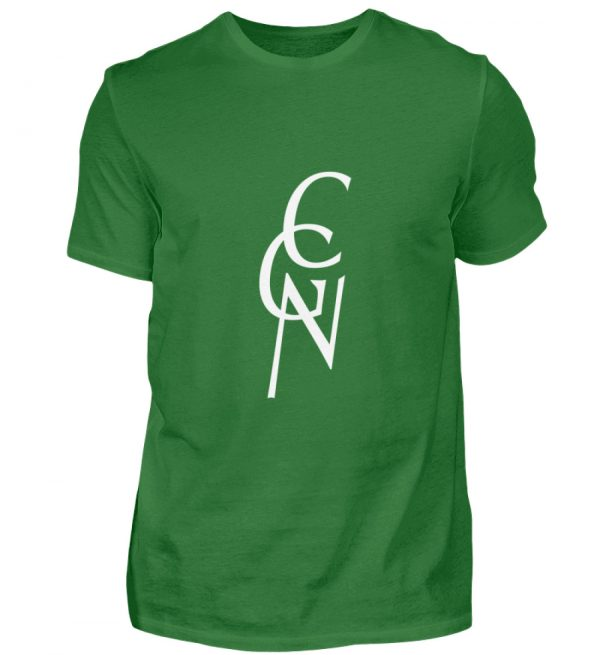 CGN - T-Shirt Herren - Herren Shirt-718