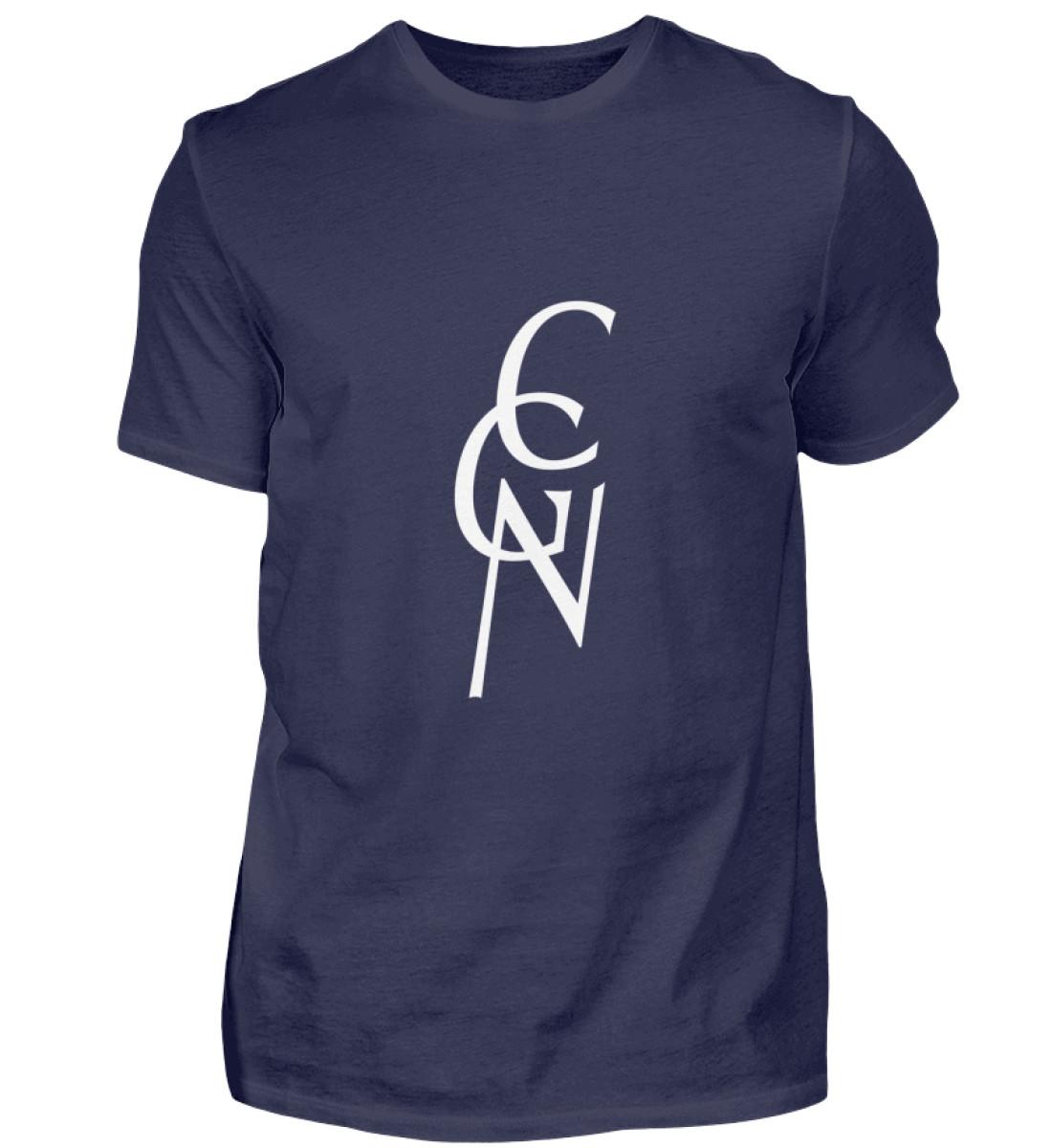 CGN - T-Shirt Herren - Herren Shirt-198
