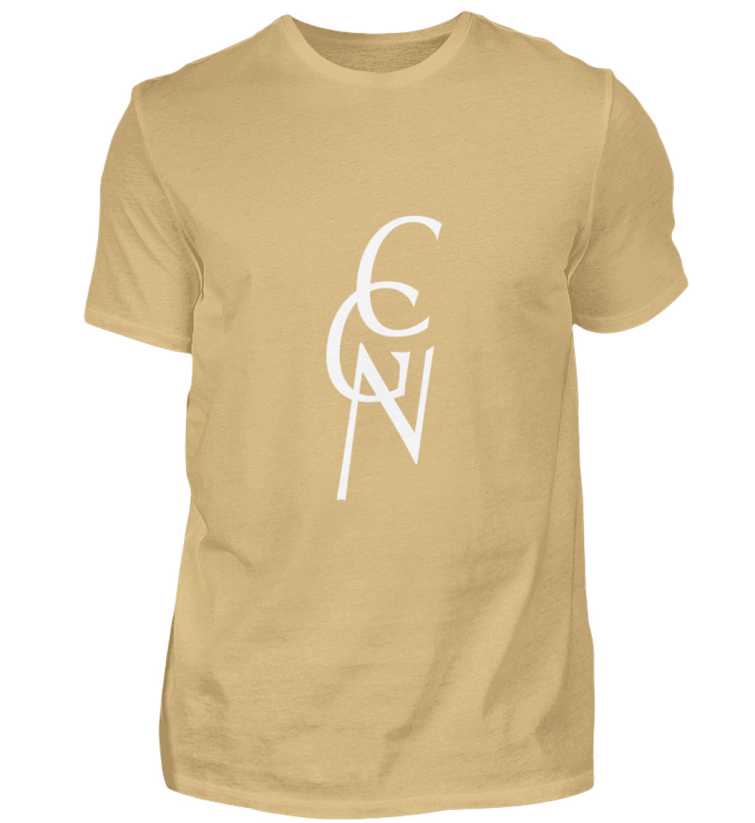 CGN - T-Shirt Herren - Herren Shirt-224
