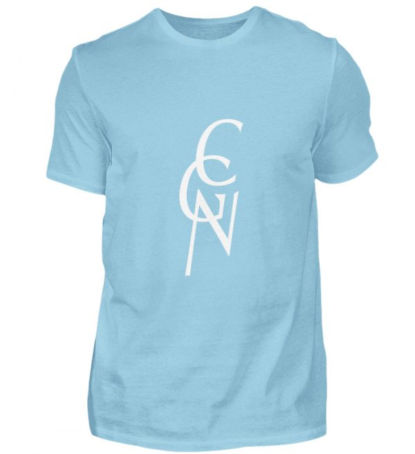 CGN - T-Shirt Herren - Herren Shirt-674