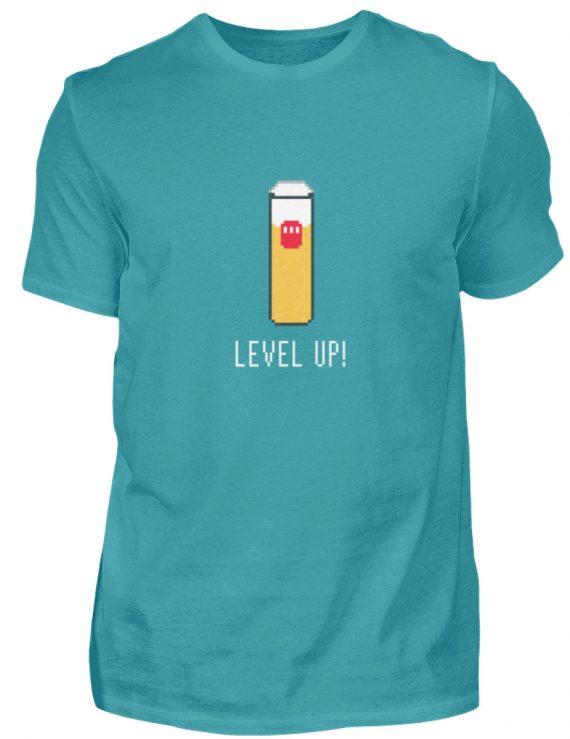 Level up T-Shirt - Herren Shirt-1242