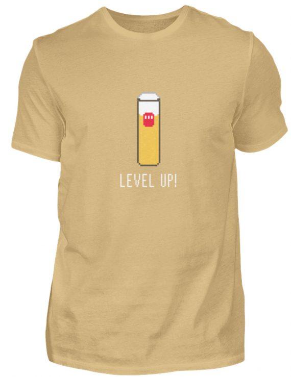 Level up T-Shirt - Herren Shirt-224