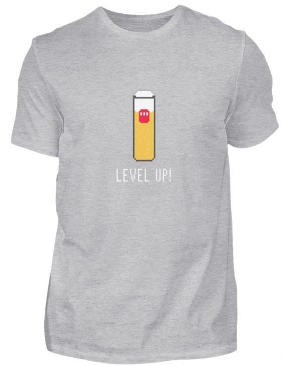 Level up T-Shirt - Herren Shirt-17