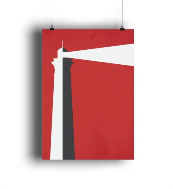 Helios - Poster A3 - DIN A3 Poster (hochformat)-3