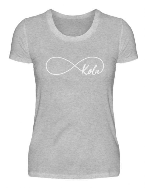 Für immer Köln T-Shirt - Damen - Damenshirt-17
