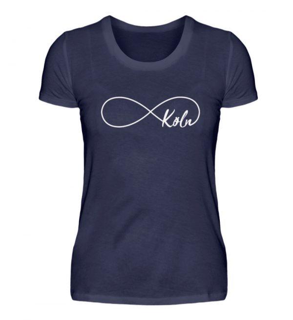 Für immer Köln T-Shirt - Damen - Damenshirt-198