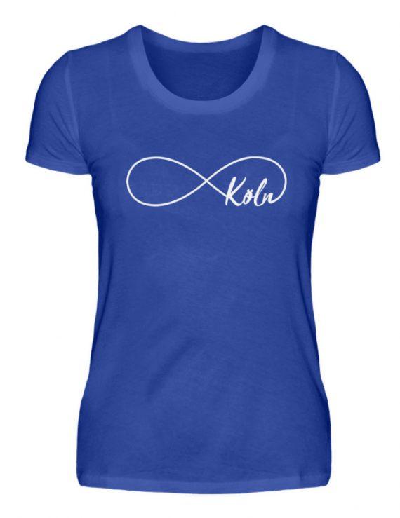 Für immer Köln T-Shirt - Damen - Damenshirt-2496