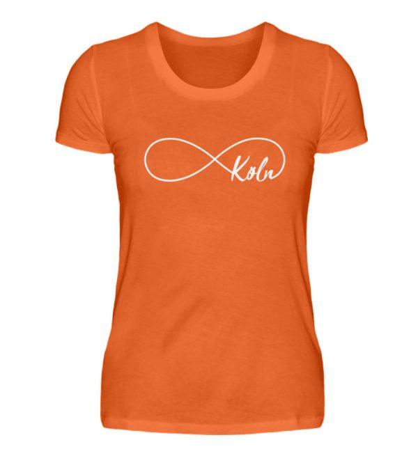 Für immer Köln T-Shirt - Damen - Damenshirt-1692