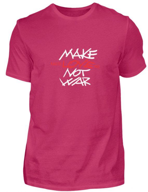FasteLOVEnd Herren T-Shirt - Herren Shirt-1216
