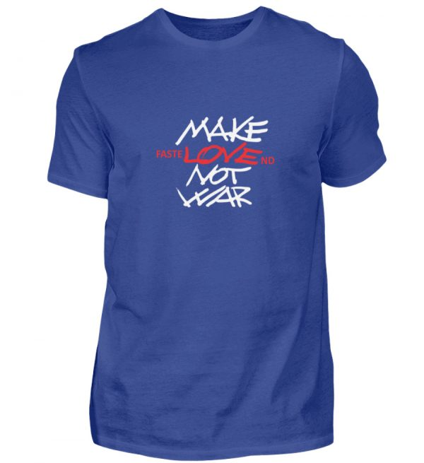 FasteLOVEnd Herren T-Shirt - Herren Shirt-668