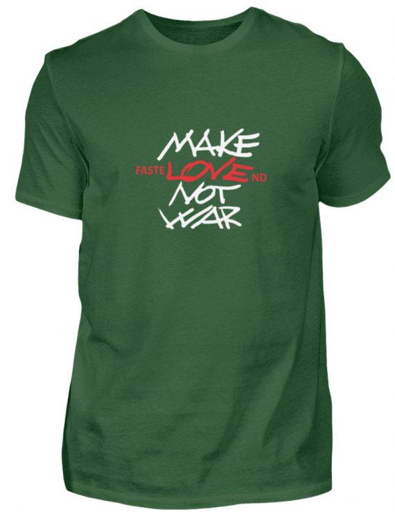 FasteLOVEnd Herren T-Shirt - Herren Shirt-833