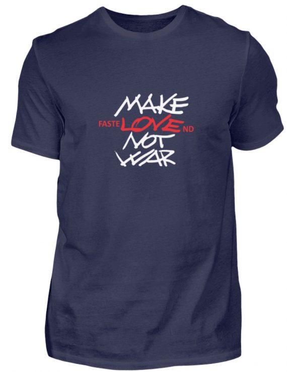FasteLOVEnd Herren T-Shirt - Herren Shirt-198