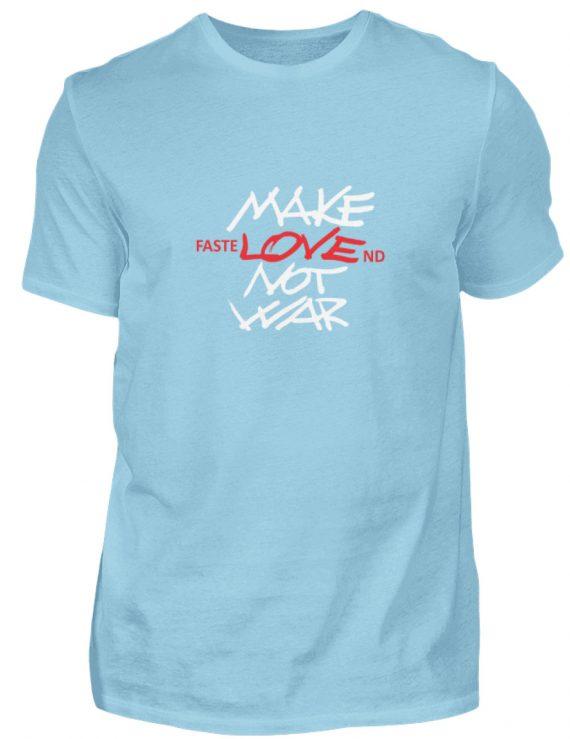 FasteLOVEnd Herren T-Shirt - Herren Shirt-674