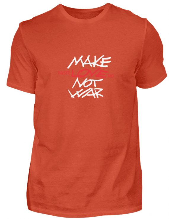 FasteLOVEnd Herren T-Shirt - Herren Shirt-1236