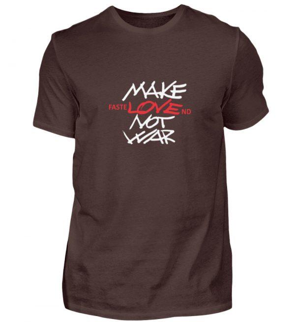 FasteLOVEnd Herren T-Shirt - Herren Shirt-1074