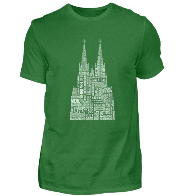 86 Veedel weiß T-Shirt - Herren - Herren Shirt-718