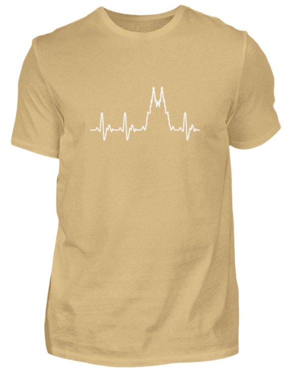 Herz für Köln T-Shirt - Herren - Herren Shirt-224