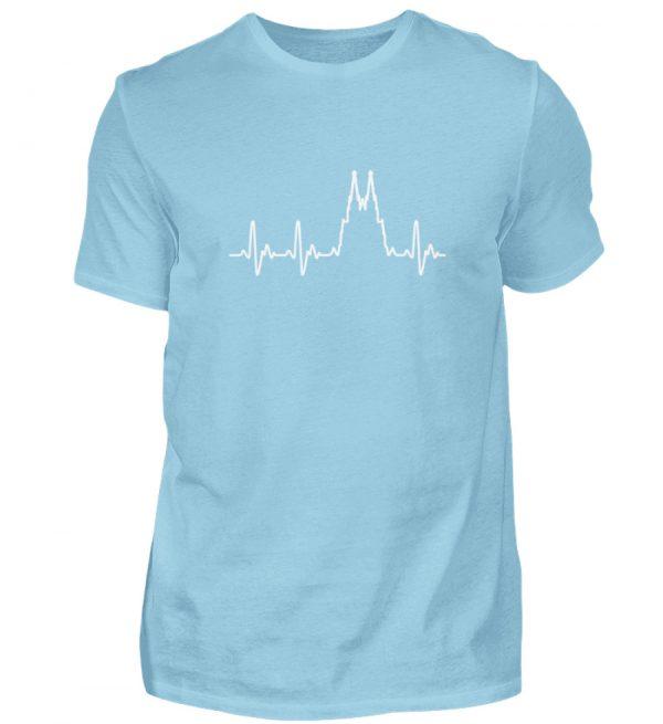 Herz für Köln T-Shirt - Herren - Herren Shirt-674
