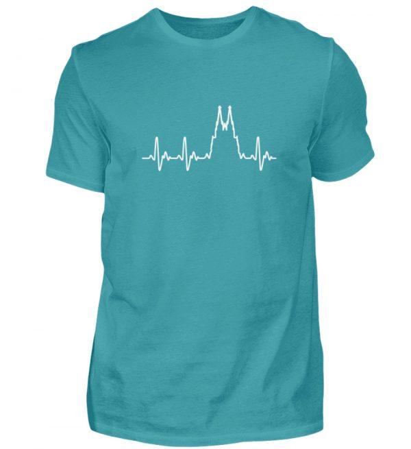 Herz für Köln T-Shirt - Herren - Herren Shirt-1242