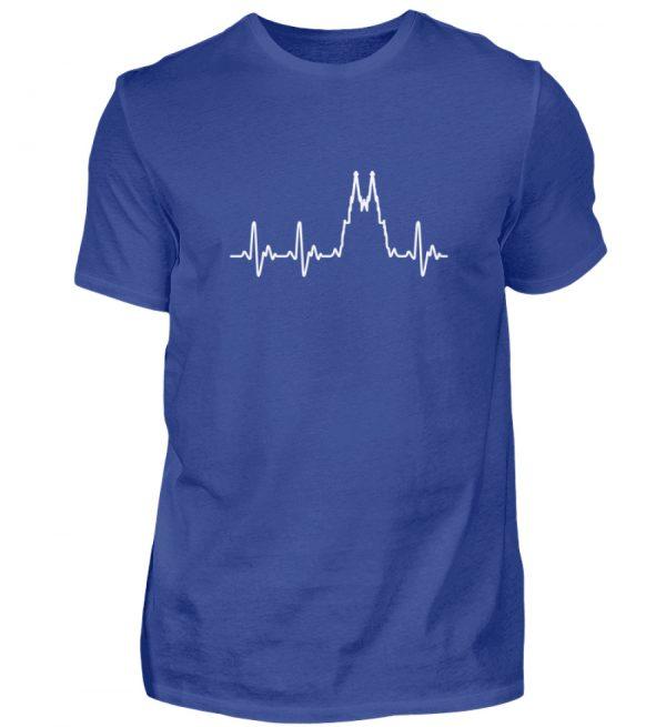 Herz für Köln T-Shirt - Herren - Herren Shirt-668