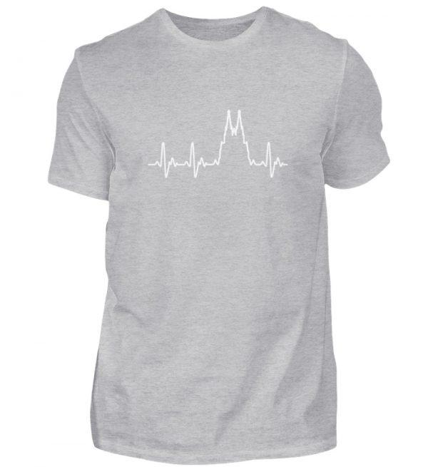 Herz für Köln T-Shirt - Herren - Herren Shirt-17