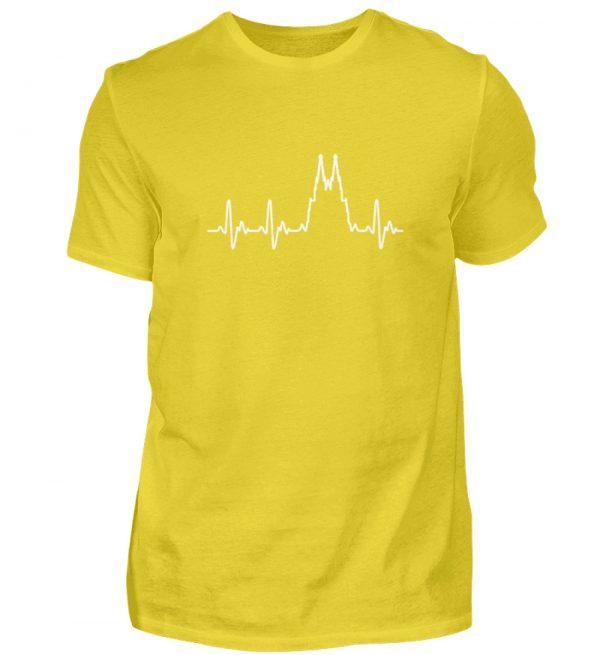 Herz für Köln T-Shirt - Herren - Herren Shirt-1102