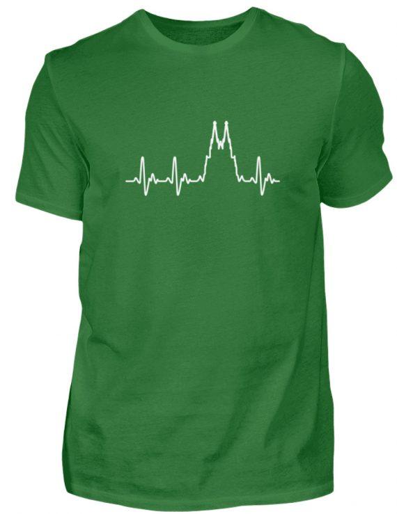 Herz für Köln T-Shirt - Herren - Herren Shirt-718