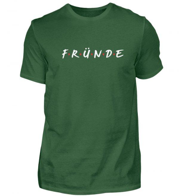 Fründe - Herren Shirt-833
