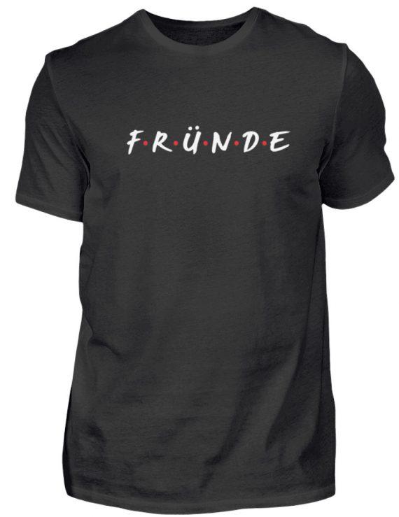 Fründe - Herren Shirt-16