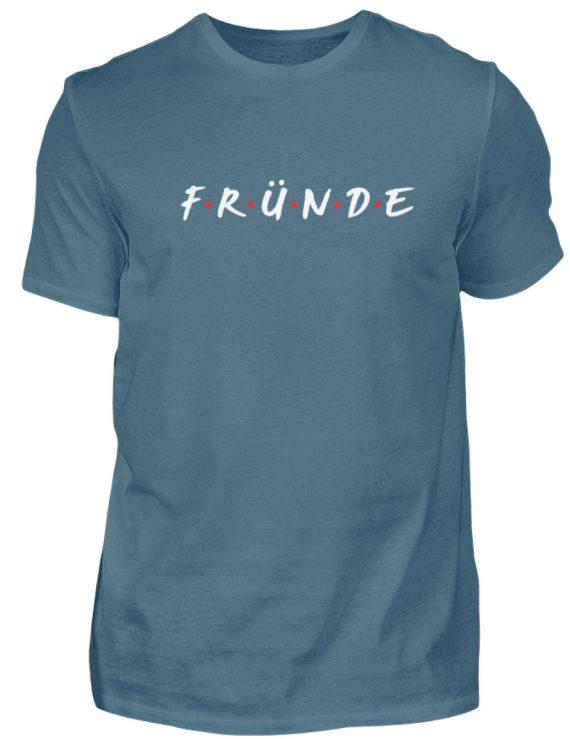 Fründe - Herren Shirt-1230